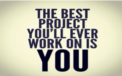 Being the Best YOU